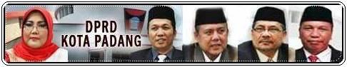 LKPJ 2017 Pemko Padang Disetujui Dalam Rapat Paripurna DPRD Kota Padang