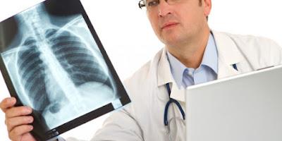 penyakit paru paru basah