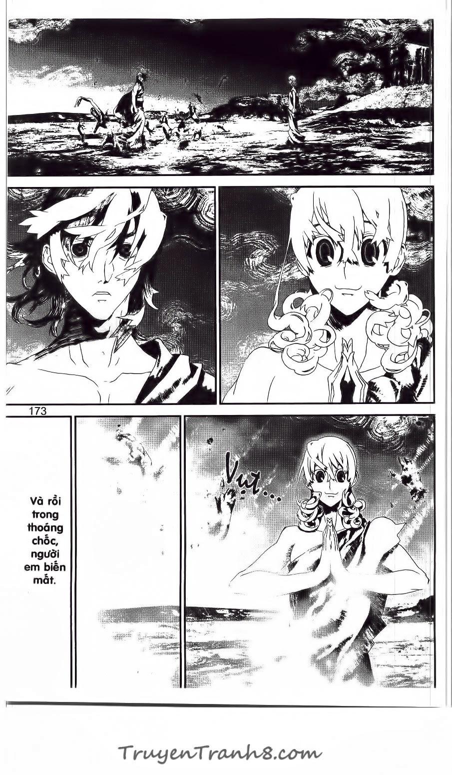 Shiki chapter 42 trang 28