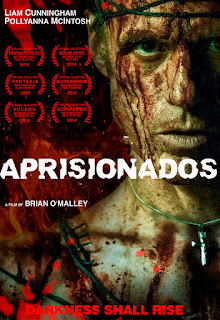 Download - Aprisionados Dublado (2017)