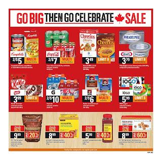 Valu-Mart Weekly Flyer May 25 – 31, 2017
