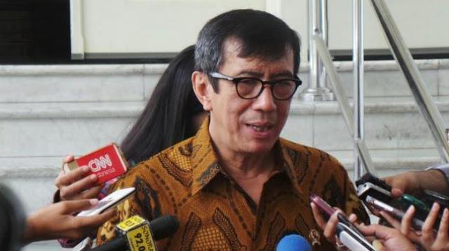 Otoriter! Setelah HTI, Menkumham Segera Bubarkan Ormas Islam Lain