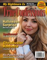 True Confessions, Oct 2016