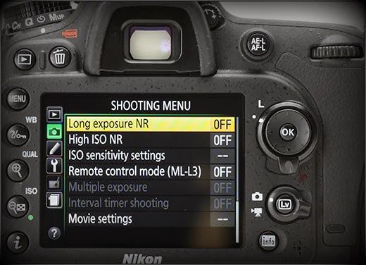 Grip MB-D15 para Nikon D7100
