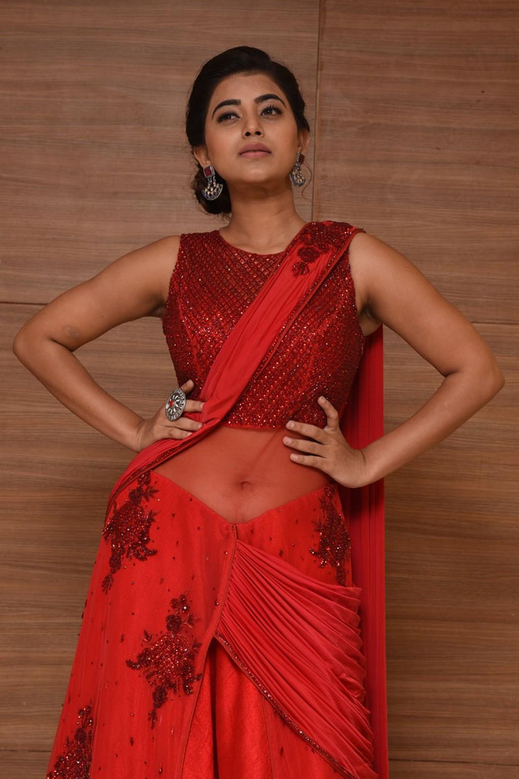 Yamini Bhaskar at Bhale Manchi Chowka Beram Pre Release   Indian Girls Villa - Celebs Beauty, Fashion and Entertainment