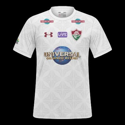 dd4b19e14a7 GT Camisas  Camisas Fluminense 2017   2018 - Home