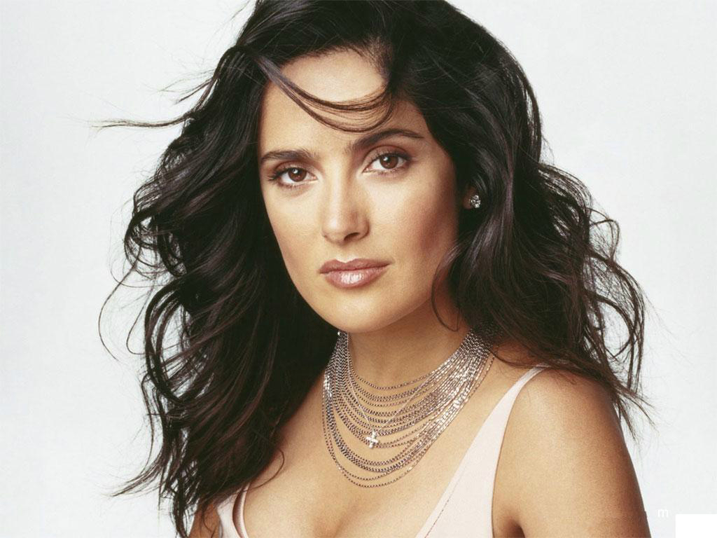 Salma Hayek Hot Salma Hayek Photos-8111