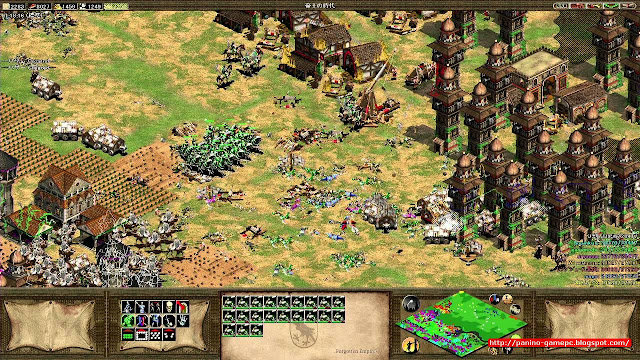 Age Of Empire 2 HD The Forgotten  Free Download Zippyshare Link