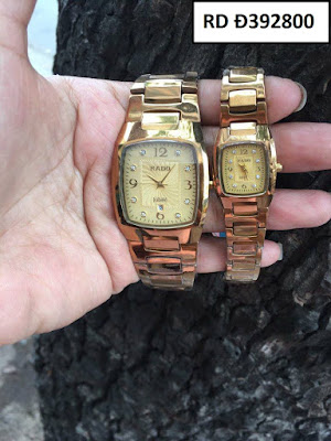 Đồng hồ đeo tay RD Đ392800