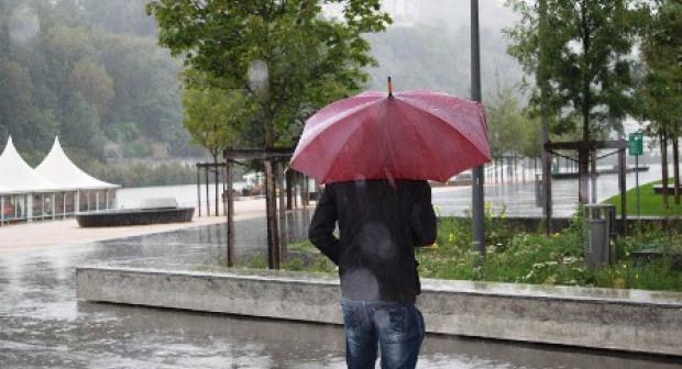 تارودانت24  الأرصاد الجوية تعلن عن موعد عودة التساقطات المطرية