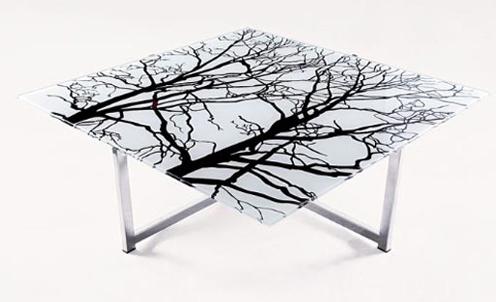 Personaliza la mesa de tu terraza - Mesa dibujo ikea ...