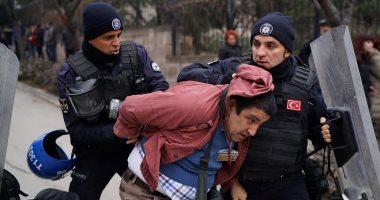 """""""مجدوري يلتر"""" منع المصاحف في سجون تركيا"""