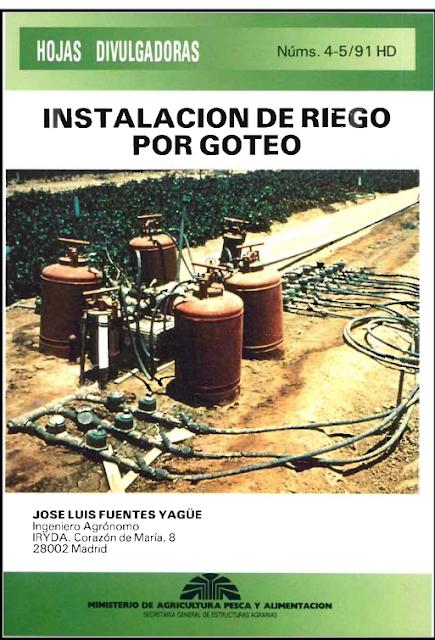 Libros de agronomia pdf gratis instalaci n de riego por for Viveros frutales pdf