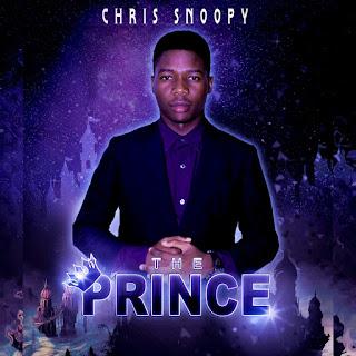 Chris Snoopy - The Prince (EP)
