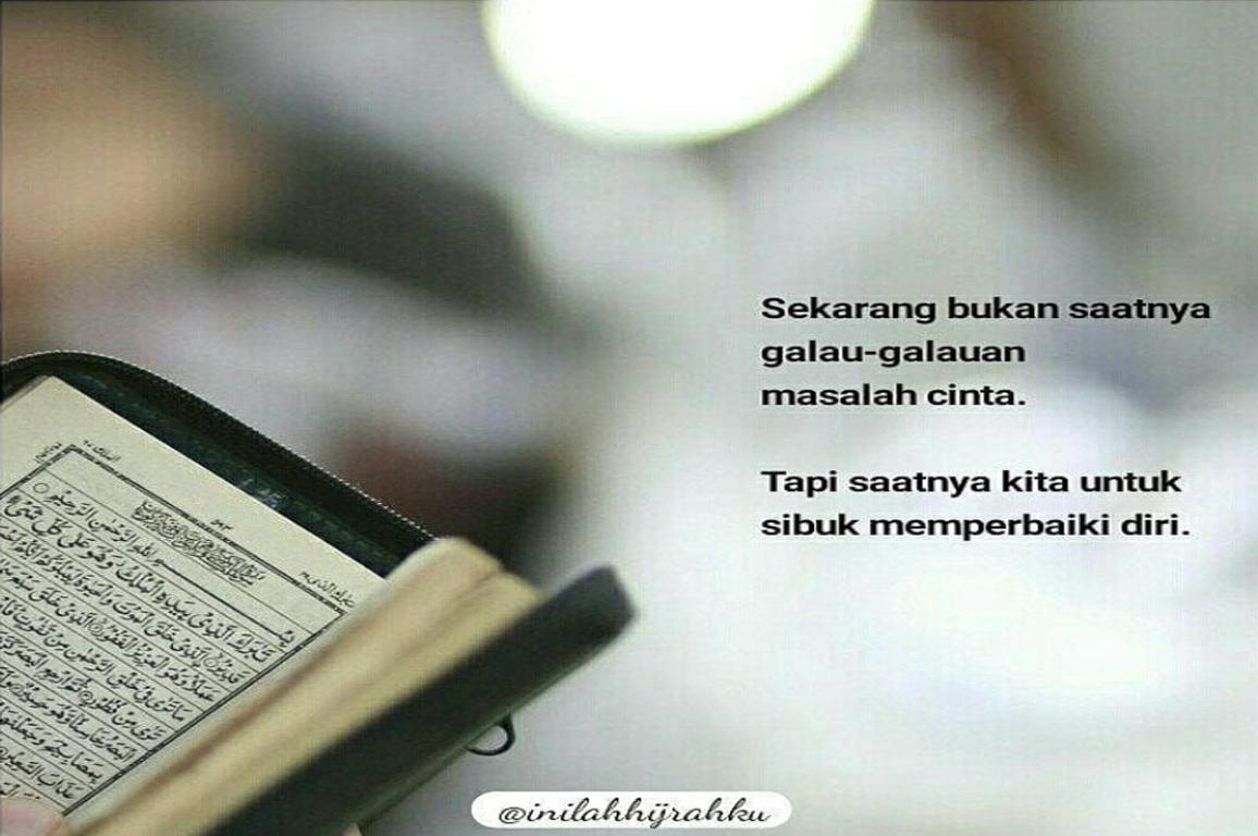 Kata Mutiara Islami Galau Nusagates