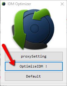 Trik Mempercepat Download dengan IDM