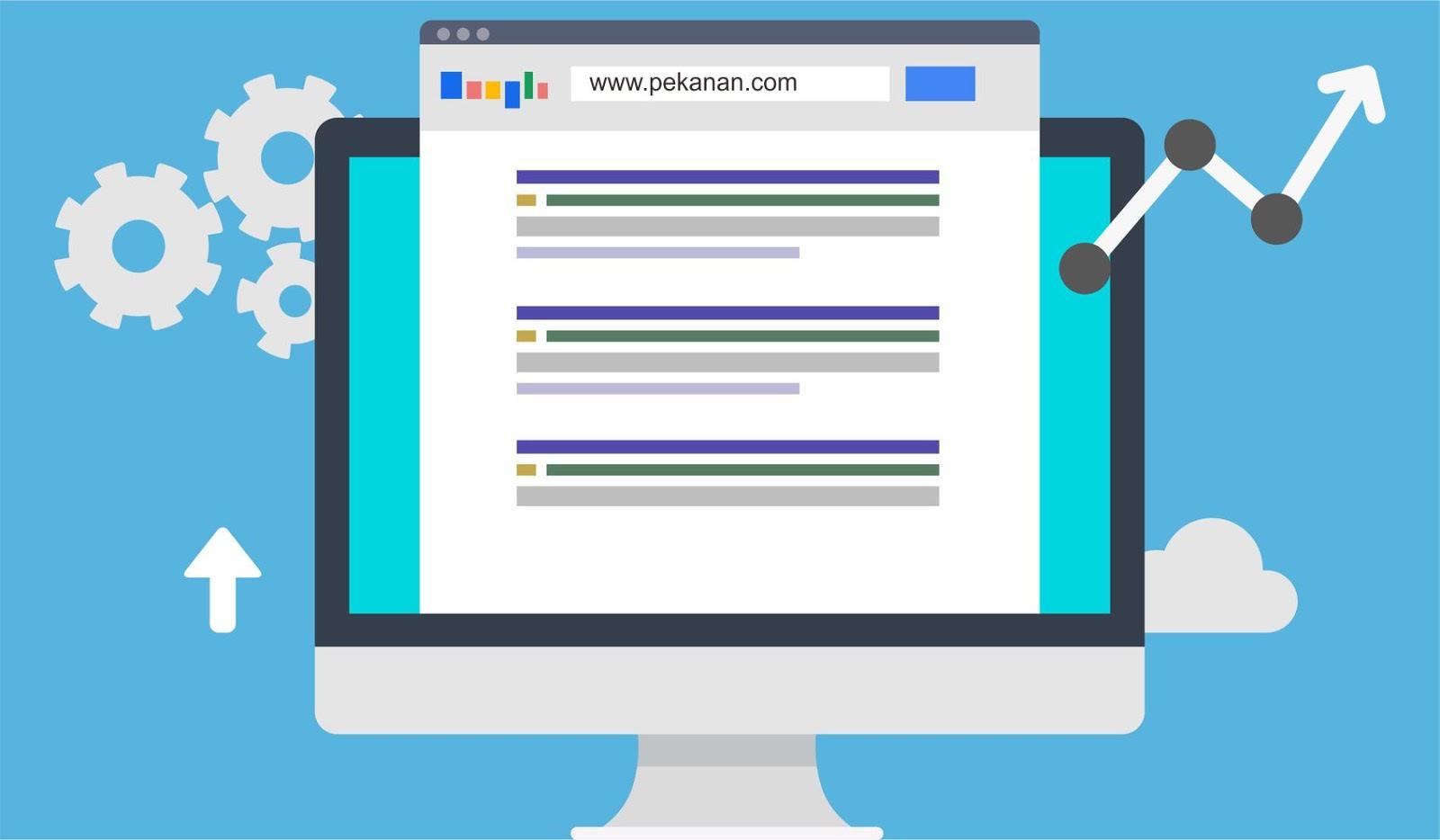 Cara Jitu Agar Artikel Cepat Terindex Google