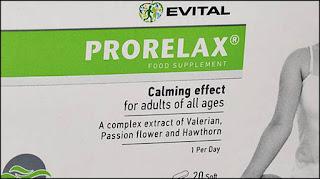 Forum pareri Prorelax supliment pentru somn linistit