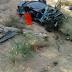 EM SÃO JOÃO DO CARIRI! Acidente na BR-412 deixa 3 mortos e 2 feridos