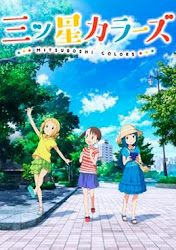 Mitsuboshi Colors Episodio 3