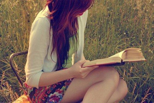 News: Mulheres leem mais livros que homens no Brasil. 6