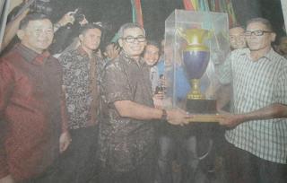 juara 1 siposan rimbo RAPP 2016