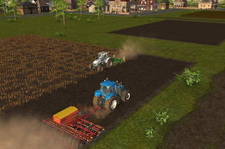 Download Game Farming simulator 16 V1.1.1.1 MOD Apk ( Unlimited Money )