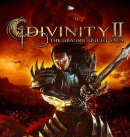 تحميل لعبة التنين Divinity 2 The Dragon Knight Saga للكمبيوتر