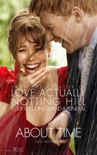 About Time der Film
