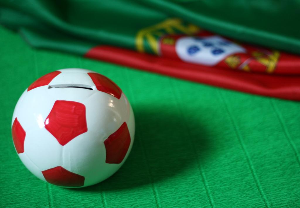 Apostas online futebol portugal