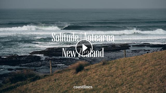 Solitude Aotearoa New Zealand