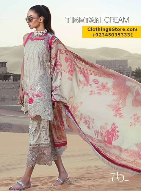 Latest Wedding Dresses Trends By Tena Durrani