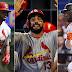 MLB: Con Marcell Ozuna, San Luis tendría más trueno en la parte gruesa del lineup