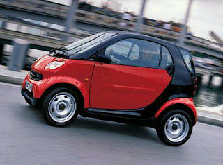 Smart Car Original