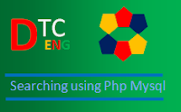 Create Bootstrap Search Form with PHP MySQL