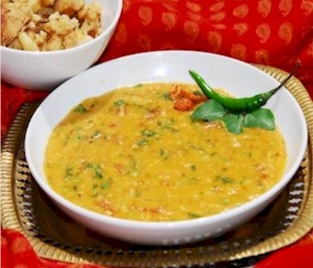 Tridoshic dal ayurvedic recipe ayurveda natural for Ayurvedic cuisine