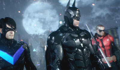 Matt Reeves Won't Be Utilizing Ben Affleck's Batman Script