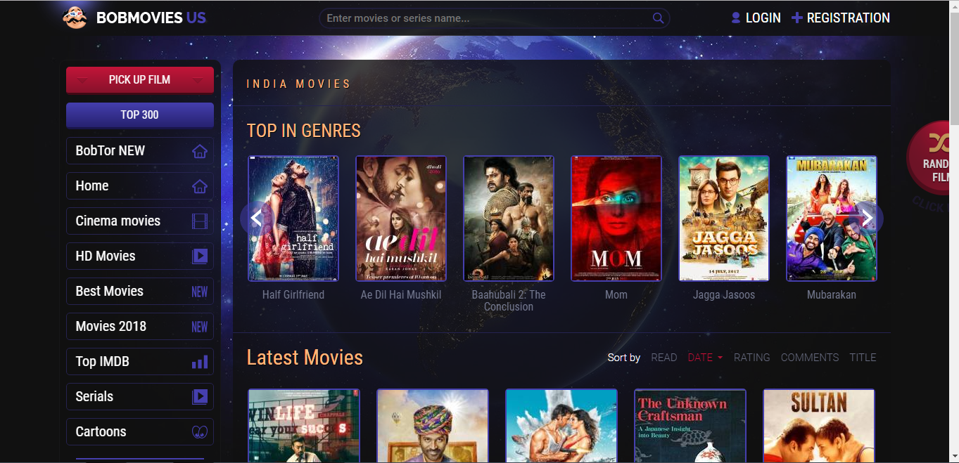 best websites to download movies directly