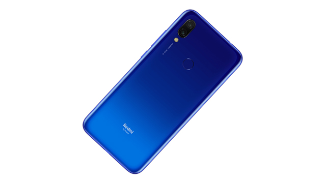 redmi 7 price in india