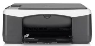 HP Deskjet F2110 Printer Driver Downloads