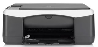 HP Deskjet F2140 Printer Driver Downloads