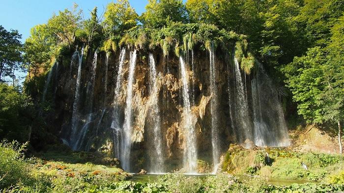 Plitvice Lakes National Park Croatia The Magical World