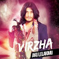 Lirik Lagu Aku Lelakimu - Virzha