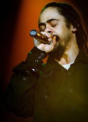 Damian Marley - Stony Hill (2017) 320 Kbps