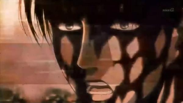 【アニオリ】「進撃の巨人3期」49話:EDでアニオリが凄まじいと話題にwwwww