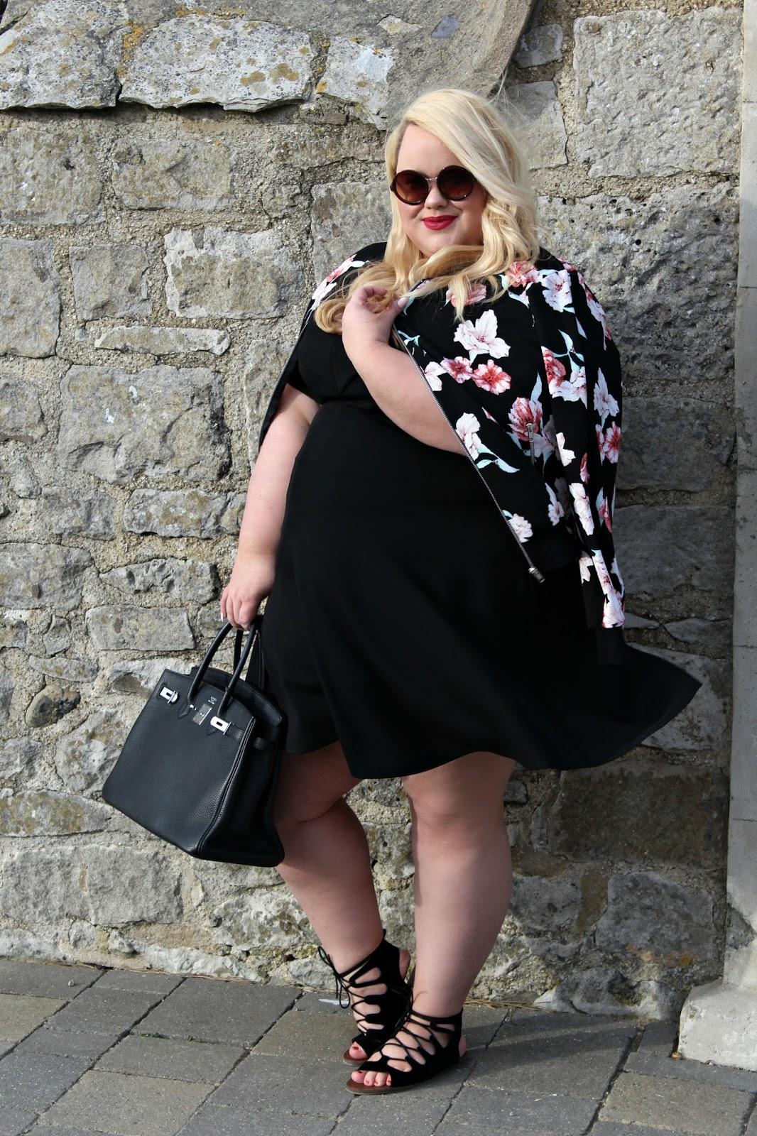 f5473041496 New Look Plus Size Denim Dress