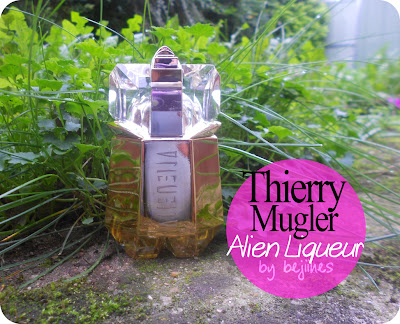 Parfum : Alien Liqueur de Thierry Mugler