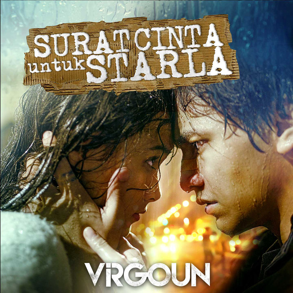 Various Artists - Surat Cinta Untuk Starla - Album (2017) [iTunes Plus AAC M4A]