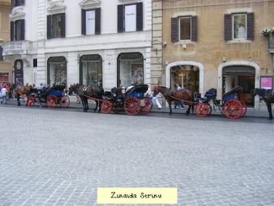 piata-spaniei-trasurile-cu-cai-plictisiti-de-asteptare