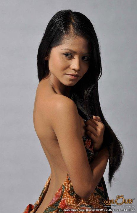 image Malay janda main dengan bohjan